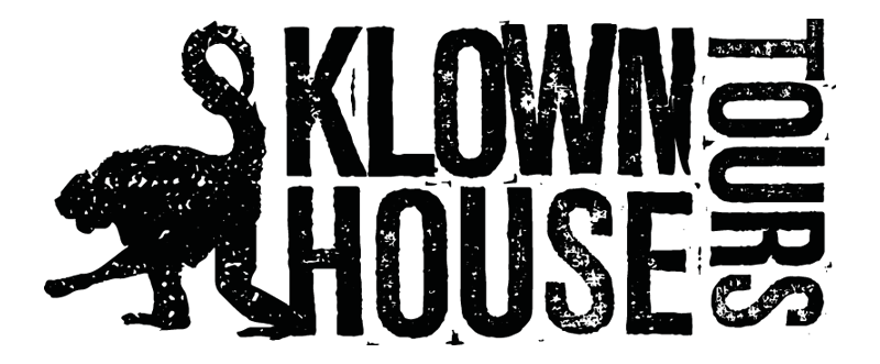 Logo - KlownHouse-Tours